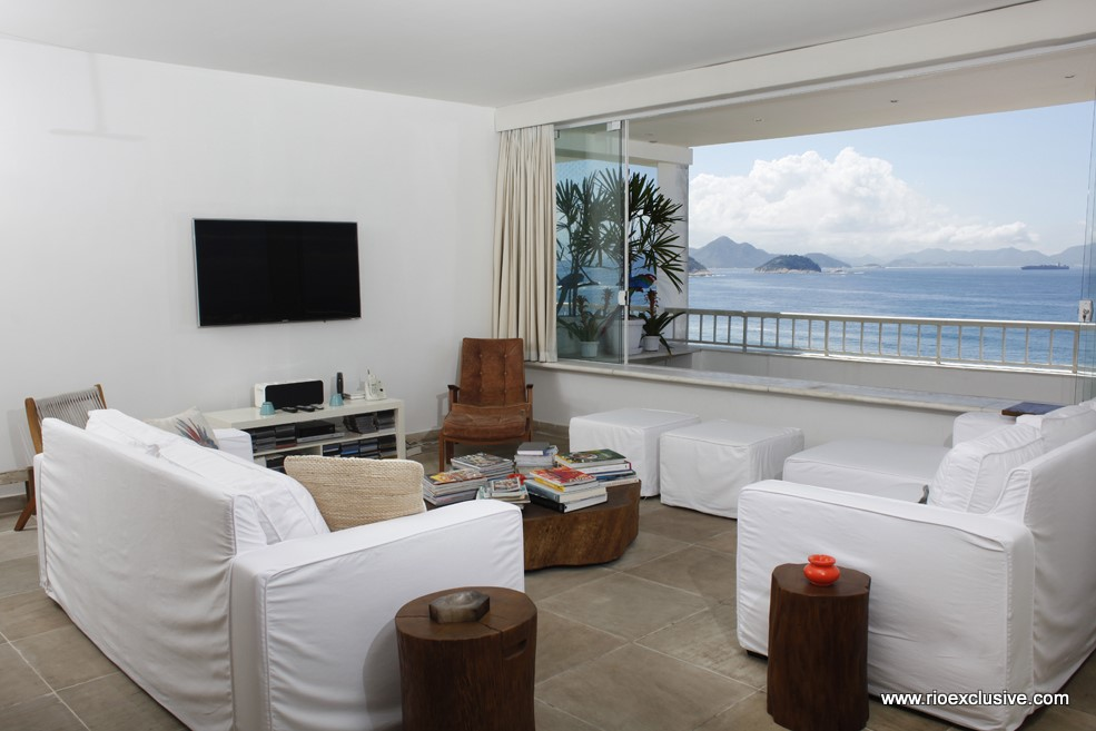 Luxury vacation rental in copacabana with 3 bedrooms and a for 9 bedroom vacation rentals