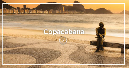 Neighborhood Guide - Copacabana