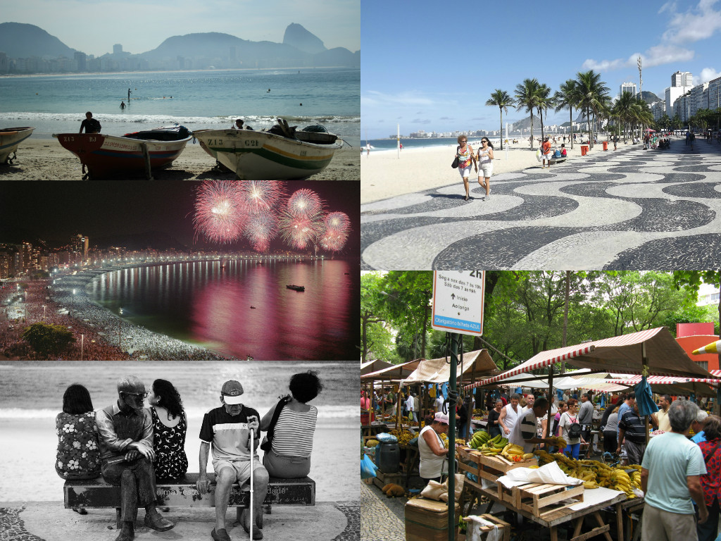 Guide To Staying In Copacabana